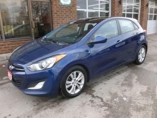 Used 2013 Hyundai Elantra GT GLS for sale in Weston, ON