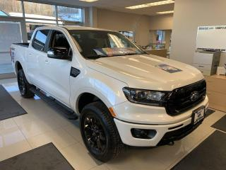 New 2020 Ford Ranger LARIAT for sale in Huntsville, ON