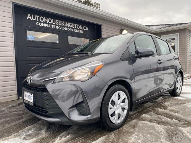 2018 Toyota Yaris LE - HTD Seats - Lane Departure Warning!