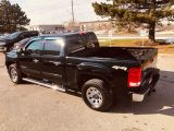 Photo of Black 2009 GMC Sierra 1500