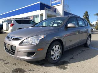 Used 2011 Hyundai Elantra Touring GL for sale in Duncan, BC