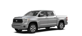 New 2021 Toyota Tundra Platinum for sale in Renfrew, ON