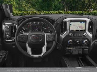 New 2021 GMC Sierra 1500 AT4 for sale in Winnipeg, MB
