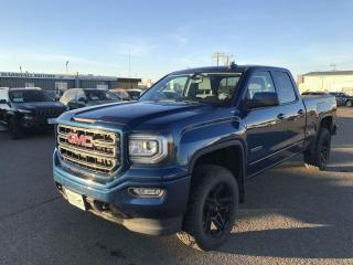 Used 2017 GMC Sierra 1500 4WD Double Cab Elevation 143.5