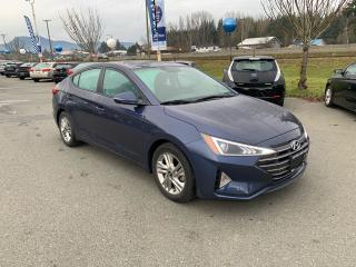 Used 2019 Hyundai Elantra Preferred for sale in Duncan, BC