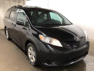 Used 2016 Toyota Sienna LE.8Passenger.PowerDoors.ReverseCamera.OneOwner for sale in Kitchener, ON