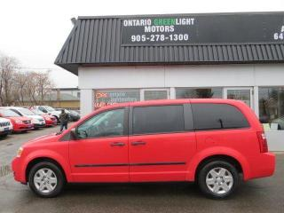 Used 2009 Dodge Grand Caravan SE,SUPER LOW KM, 7 PASSENGERS, ONLY 64000KM for sale in Mississauga, ON