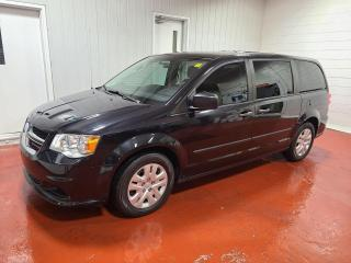 Used 2016 Dodge Grand Caravan CANADA VALUE PACKAGE for sale in Pembroke, ON