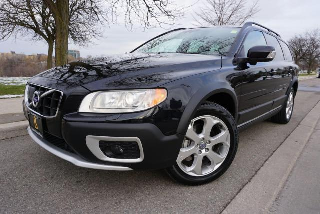2011 Volvo XC70 T6 LEVEL III / 1 OWNER / NO ACCIDENTS / IMMACULATE