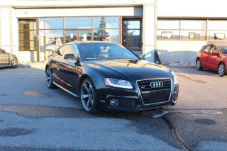 Used 2010 Audi A5 S-LINE for sale in Calgary, AB