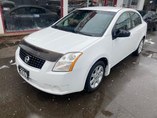 Used 2009 Nissan Sentra 2.0 S FE+ for sale in Hamilton, ON