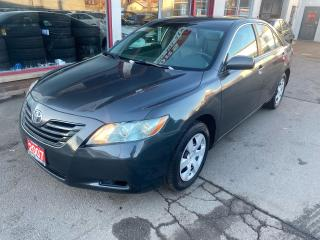 Used 2007 Toyota Camry LE for sale in Hamilton, ON