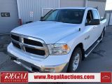 Photo of White 2015 RAM 1500