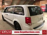 2016 Dodge Grand Caravan 4D Wagon