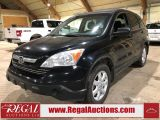 Photo of Black 2009 Honda CR-V