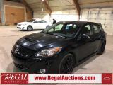 Photo of Black 2010 Mazda MAZDA3
