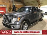 Photo of Silver 2012 Ford F-150