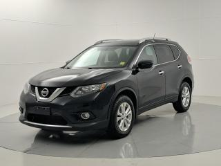 Used 2016 Nissan Rogue SV AWD | Heated Seats | Bluetooth | Backup Cam for sale in Winnipeg, MB
