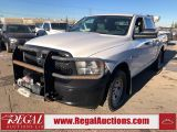 Photo of White 2015 RAM 1500 ST 4D CREW CAB 4WD