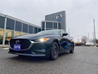 Used 2019 Mazda MAZDA3 GS AWD for sale in Ottawa, ON