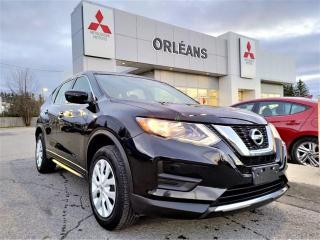 Used 2017 Nissan Rogue S for sale in Orléans, ON
