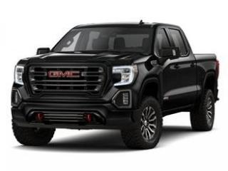 New 2021 GMC Sierra 1500 AT4 Year End Sale for sale in Winnipeg, MB