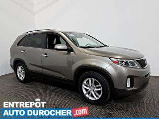 Used 2014 Kia Sorento LX Automatique - AIR CLIMATISÉ - Sièges Chauffants for sale in Laval, QC