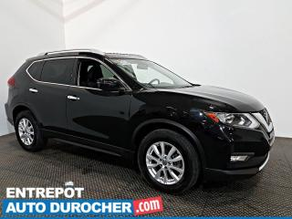 Used 2019 Nissan Rogue SV AWD Automatique - A/C - Caméra de Recul for sale in Laval, QC