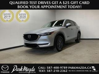 Used 2020 Mazda CX-5 GX for sale in Sherwood Park, AB