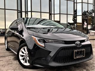 Used 2020 Toyota Corolla HEATED SEATS|LANE ASSIST|ADAPTIVE CRUISE CONTROL|REAR CAM! for sale in Brampton, ON