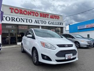 Used 2014 Ford C-MAX 5DR HB SEL for sale in Toronto, ON