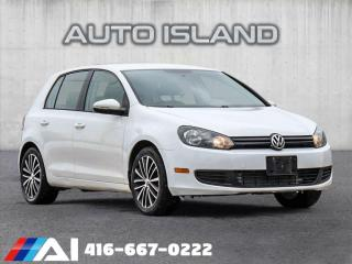 Used 2013 Volkswagen Golf 5dr HB Auto for sale in North York, ON
