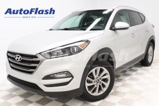 Used 2016 Hyundai Tucson PREMIUM *MAGS *AWD *2.0L *CAMERA *CRUISE for sale in Saint-Hubert, QC