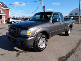 Used 2011 Ford Ranger SPORT for sale in Dunnville, ON