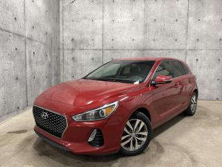Used 2019 Hyundai Elantra GT GT HATCHBACK ** CARPLAY ANDROID AUTO ** ANGLE MORT ** VOLANT CHAUFFANT ** for sale in St-Nicolas, QC