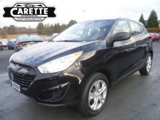 Used 2012 Hyundai Tucson GL for sale in East broughton, QC