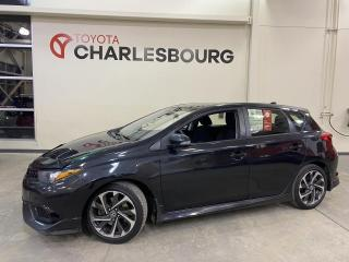 Used 2017 Toyota Corolla iM Automatique - Sièges chauffants for sale in Québec, QC