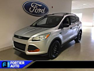 Used 2014 Ford Escape 4 portes S, Traction avant for sale in Montréal, QC