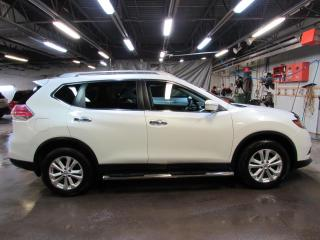 Used 2016 Nissan Rogue SV AWD TECH GPS*TOIT*CAMÉRAS for sale in Lévis, QC