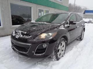 Used 2010 Mazda CX-7 Traction intégrale, 4 portes GS for sale in St-Jérôme, QC