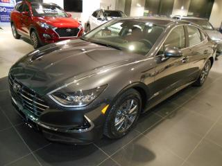 Used 2021 Hyundai Sonata 2.5L PREFERRED for sale in Montréal, QC
