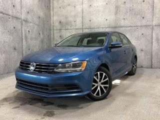 Used 2016 Volkswagen Jetta 1.4 TSI Comfortline 4 portes BA *Disponibilit for sale in St-Nicolas, QC