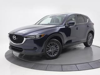 Used 2018 Mazda CX-5 AWD AUTO TOIT OUVRANT CUIR SIÈGES CHAUFFANTS for sale in Brossard, QC