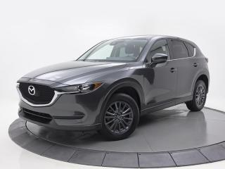 Used 2018 Mazda CX-5 AWD CAM DE RECUL A/C CRUISE for sale in Brossard, QC