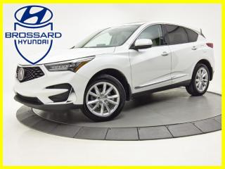 Used 2020 Acura RDX AWD NAV CUIR TOIT PANO CRUISE ADAPTATIF GARANTIE for sale in Brossard, QC