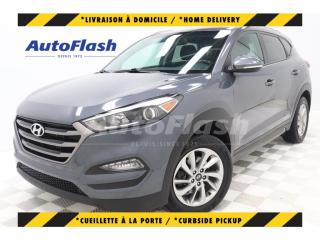 Used 2016 Hyundai Tucson PREMIUM *MAGS *AWD *2.0L *CAMERA *CRUISSE for sale in St-Hubert, QC
