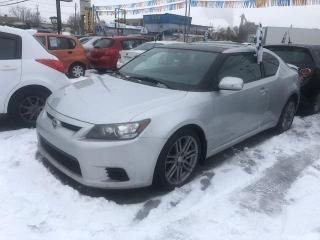Used 2011 Scion tC for sale in Laval, QC