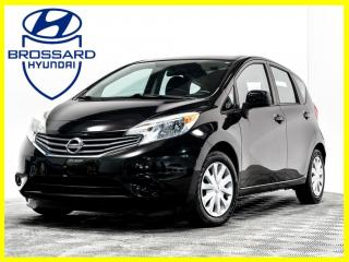 Used 2014 Nissan Versa Note AUTO A/C BLUETOOTH for sale in Brossard, QC