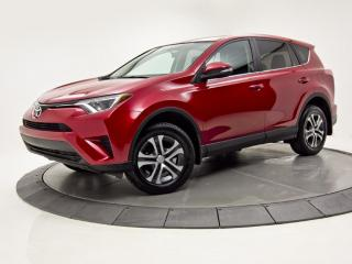 Used 2016 Toyota RAV4 LE A/C BLUETOOTH CRUISE for sale in Brossard, QC