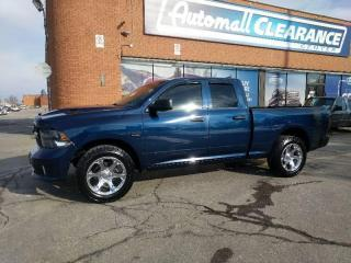 Used 2019 RAM 1500 Express for sale in Mississauga, ON